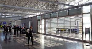 Foto Flughafen Frankfurt