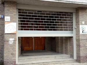 Stackdoor School Delft